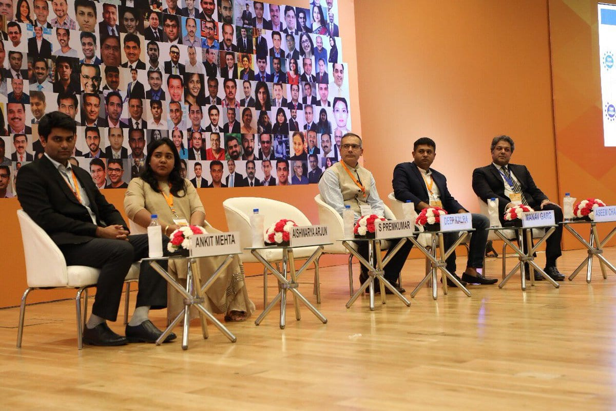 "NITI Aayog to launch ""Mentor India"" Campaign, where leaders will guide students on future skills"