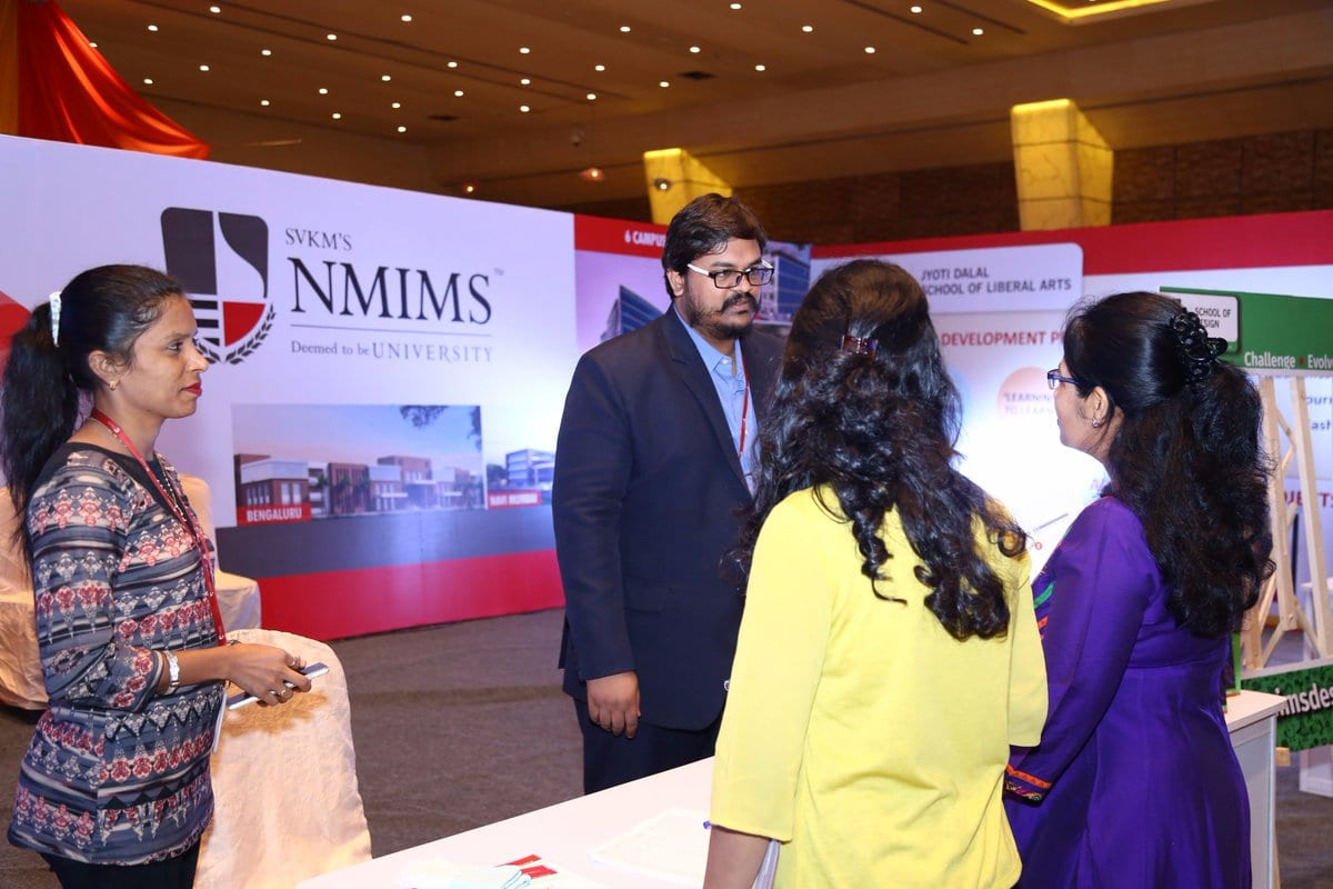 SVKM's NMIMS university, Mumbai is on recruitment drive for faculty positions! Apply now