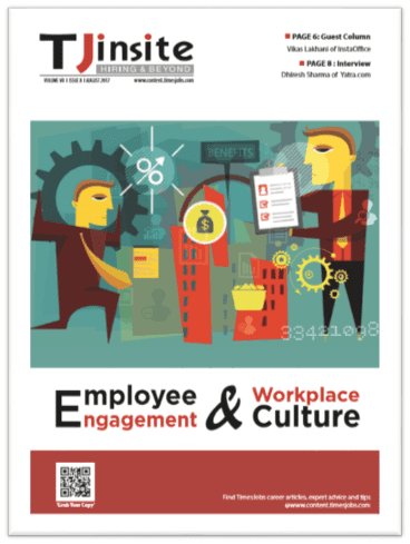 Indian companies see improved employee engagement levels