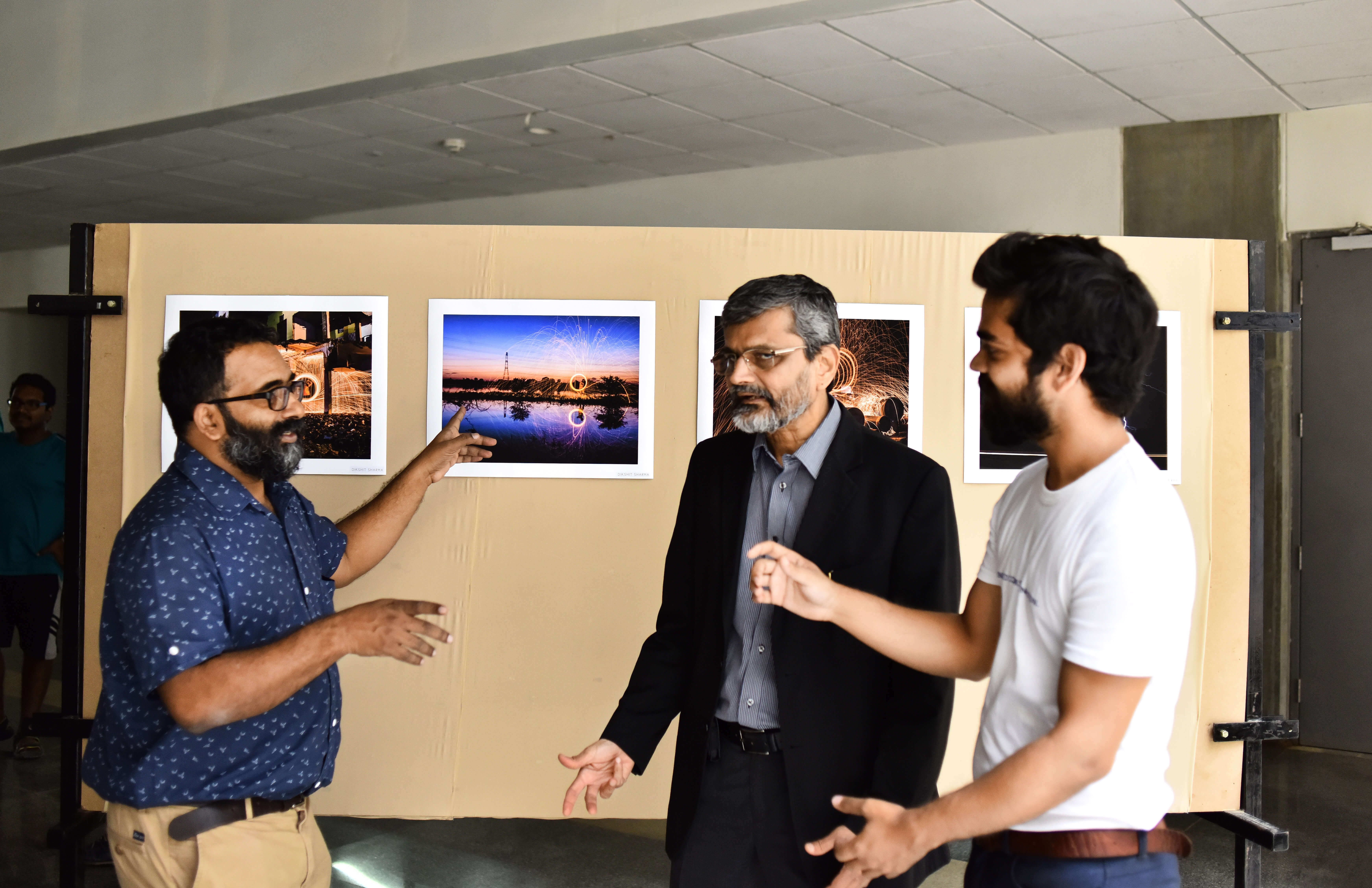 IIT Hyderabad hosts week-long Photo Exhibition with The Indian Photography Festival (IPF)