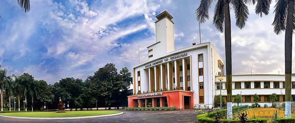 PhD admission open in IIT Kharagpur for Spring Semester 2017-18