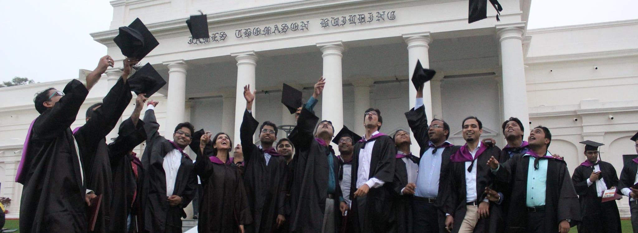 17th Convocation to be held at IIT Roorkee on 23 & 24 Sept; Degrees will be awarded to 2153 students this year