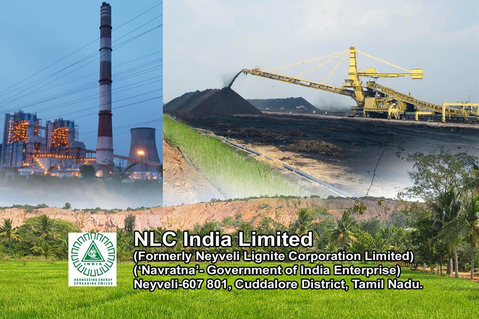 NLC India Limited hiring 150 Graduate Executive Trainees through GATE 2018 ! Apply before 27 Jan 2018