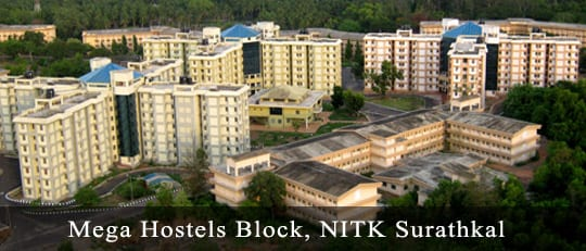 NIT Surathkal is recruiting faculty members for its 14 departments