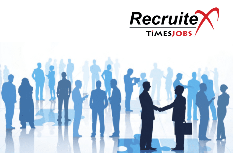 Demand for new talent pushes hiring up by 3% in January 2018: TimesJobs RecruiteX