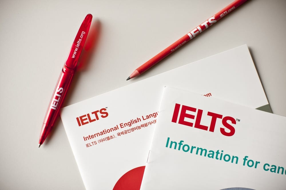 IELTS numbers rise to three million a year