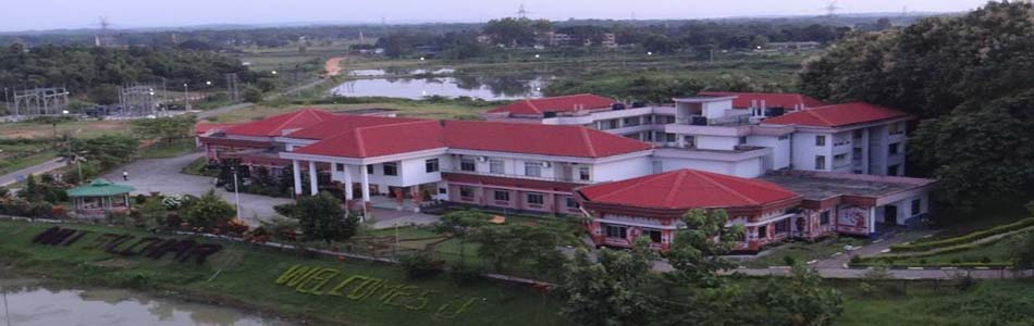 National Institute of Technology (NIT) Silchar hiring 137 faculty positions ! Apply now