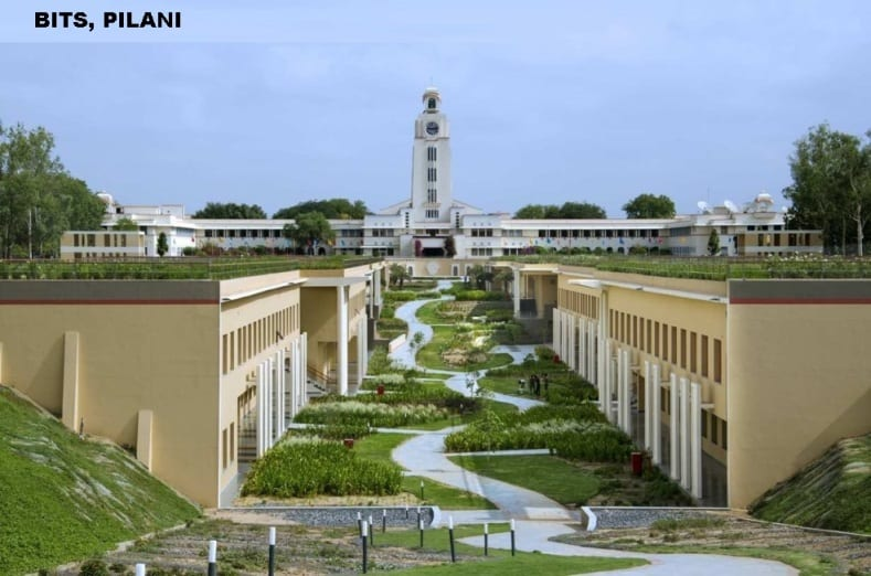 BITS Pilani notifies PhD Admission for Second Semester 2017-18 ! Apply now