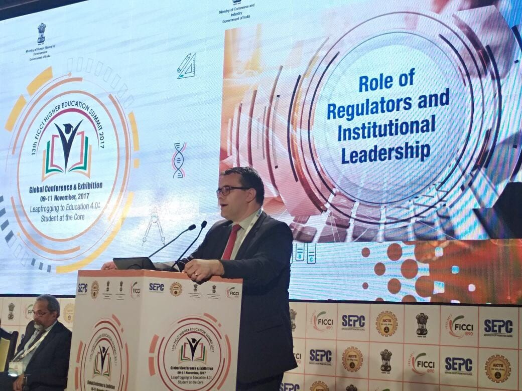 Universities to focus on enriching student experience, student employability and acting as a hub for research: FICCI-EY report