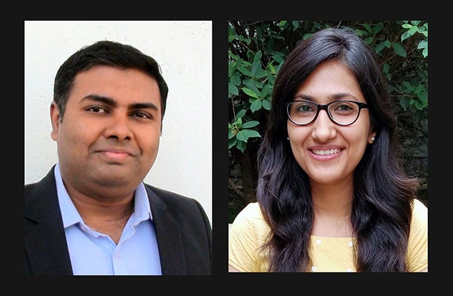 IIM Bangalore's doctoral scholars win Best Paper awards at IISc event