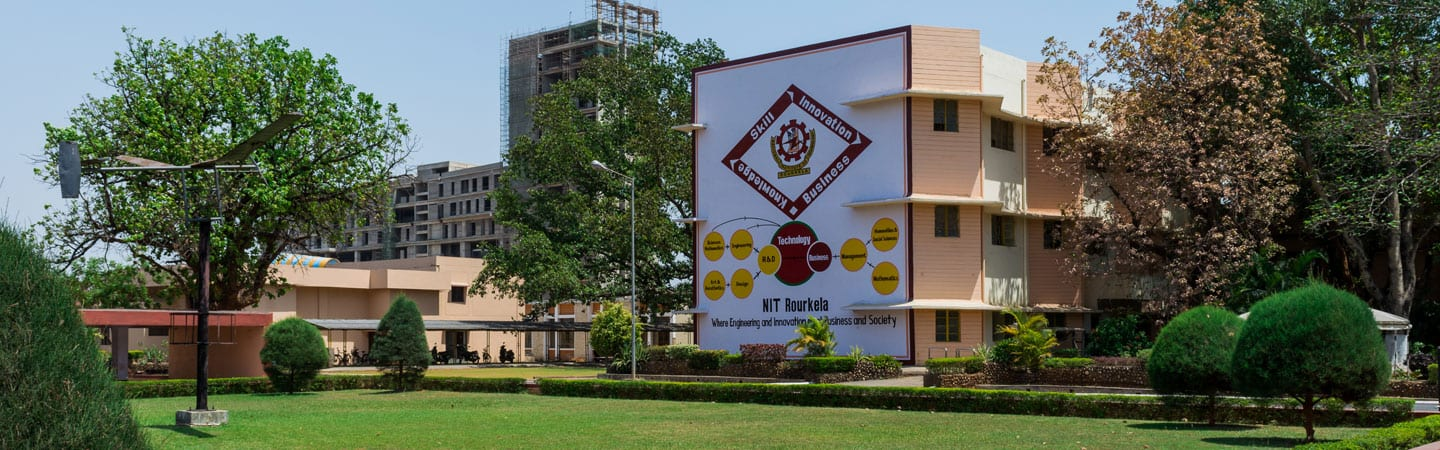 NIT Rourkela PhD Programme for Spring Semester 2017-18 ! Apply online before 26 Nov 2017