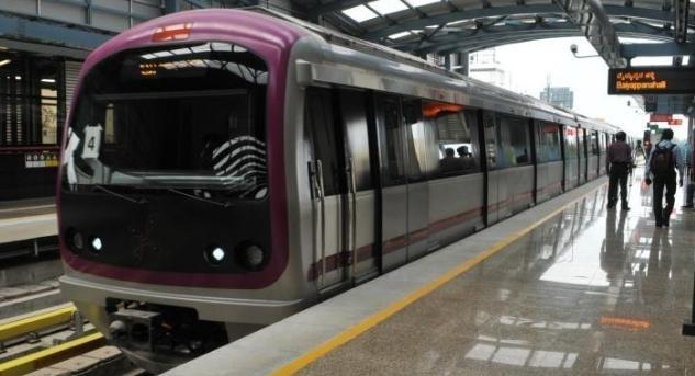Bangalore Metro Rail Corporation Ltd (BMRCL) hiring 80 Graduate Engineers (Civil)