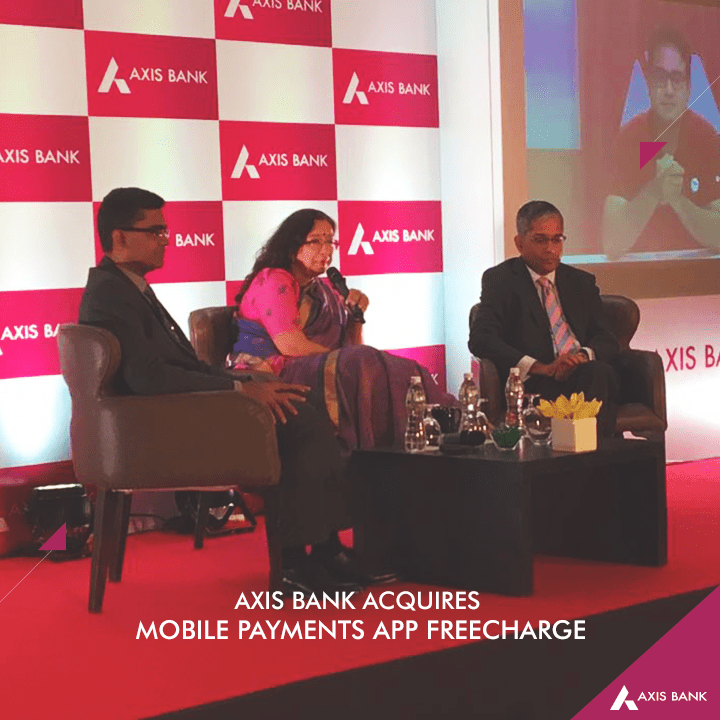 Axis Bank to launch 'Axis Start-up Social'