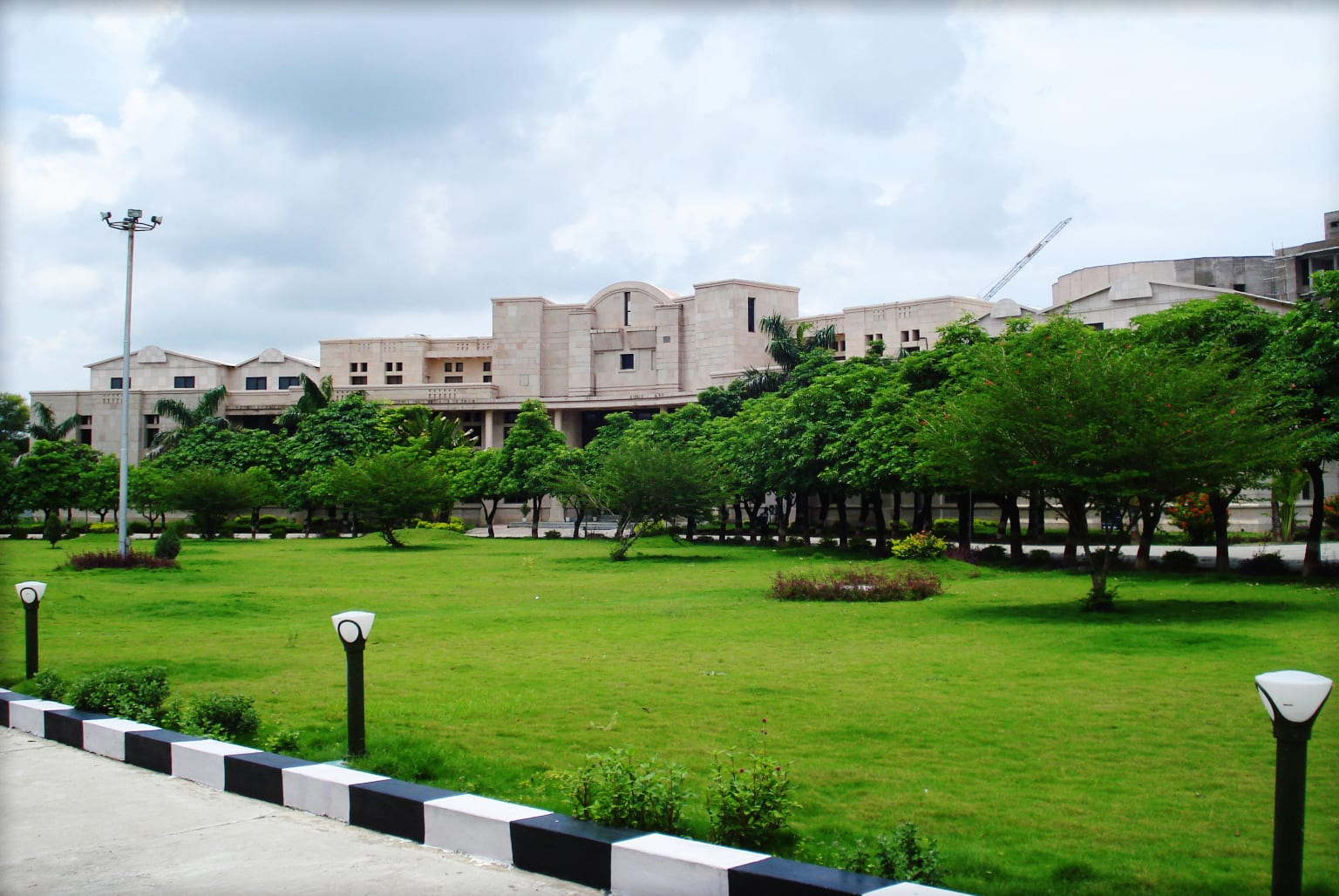 PhD Admission open in Indian Institute of Information Technology (IIIT) Allahabad