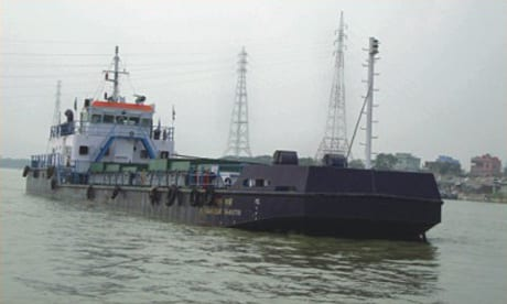 Inland Waterways Authority of India (IWAI) recruiting Technical Assistant posts