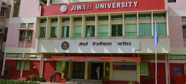 Faculty recruitment window open in Jiwaji University, Gwalior for 51 posts