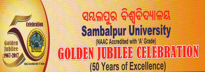 Closing date for submission of application extended for Sambalpur University faculty recruiting