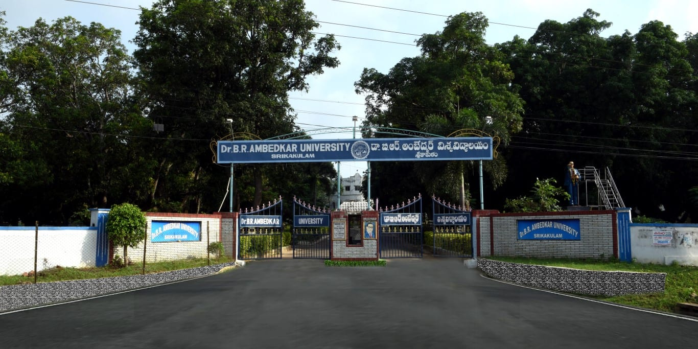 Dr BR Ambedkar University, Srikakulam is 31 Assistant Professors and 08 Associate Professors