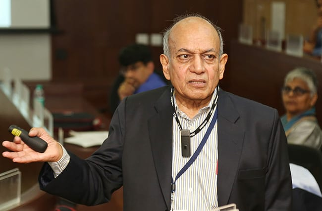 Doctoral students, academics and management researchers from India and abroad converge at IIM Bangalore for two-day conference