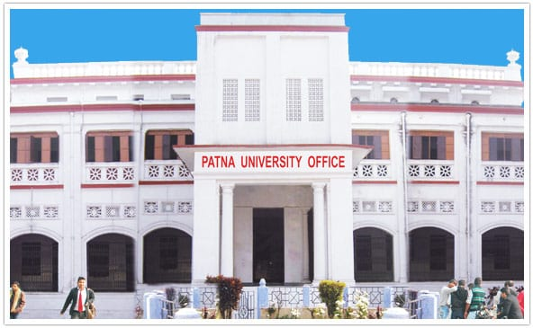 Patna University announces PhD Admission Test 2017 ! Apply before 24 Feb 2018