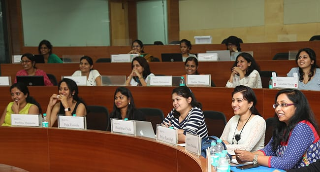 Registrations open for Women Start-up Programme 2017-18: IIM Bangalore's NS Raghavan Centre