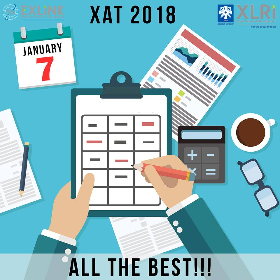 XAT 2018 concludes; however, re-examination will be conducted at two centres due to technical glitches