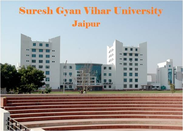 Private Universities of Rajasthan at a glance
