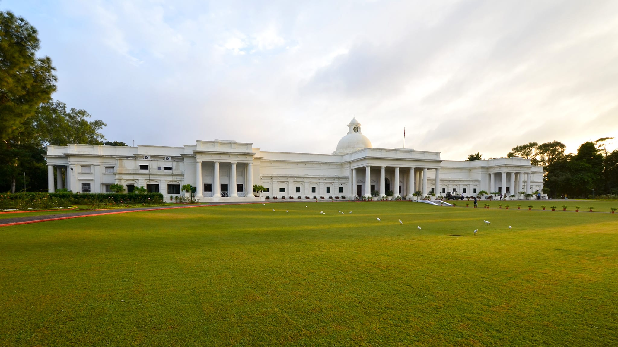 IIT Roorkee releases PhD Admission notification for Autumn Semester 2018-19