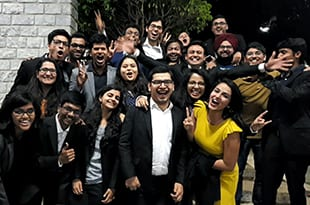 IIM Bangalore Placements: A total of 420 students receive 462 offers from 140+ companies in India and abroad