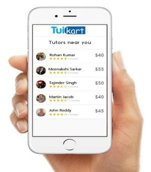 Pay Per Class facility for Coaching & Tuition goers: An Initiative by TuiKart