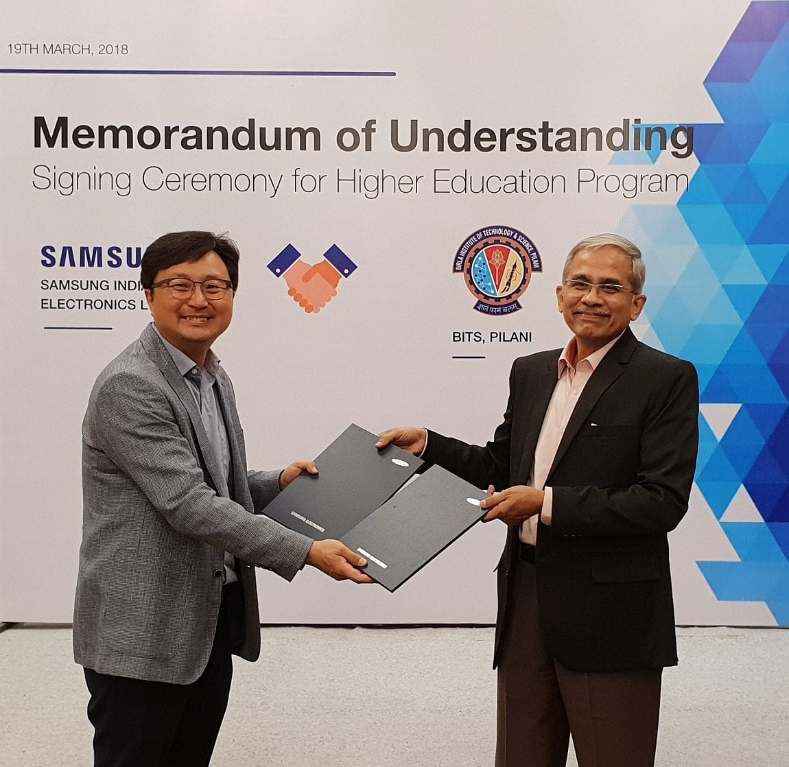 Samsung India Partners With BITS Pilani to Upskill  Employees at Samsung R&D Institute in Noida