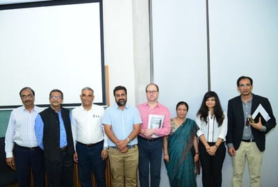 Ahmedabad University Enters Into Academic Collaboration with University of California San Diego