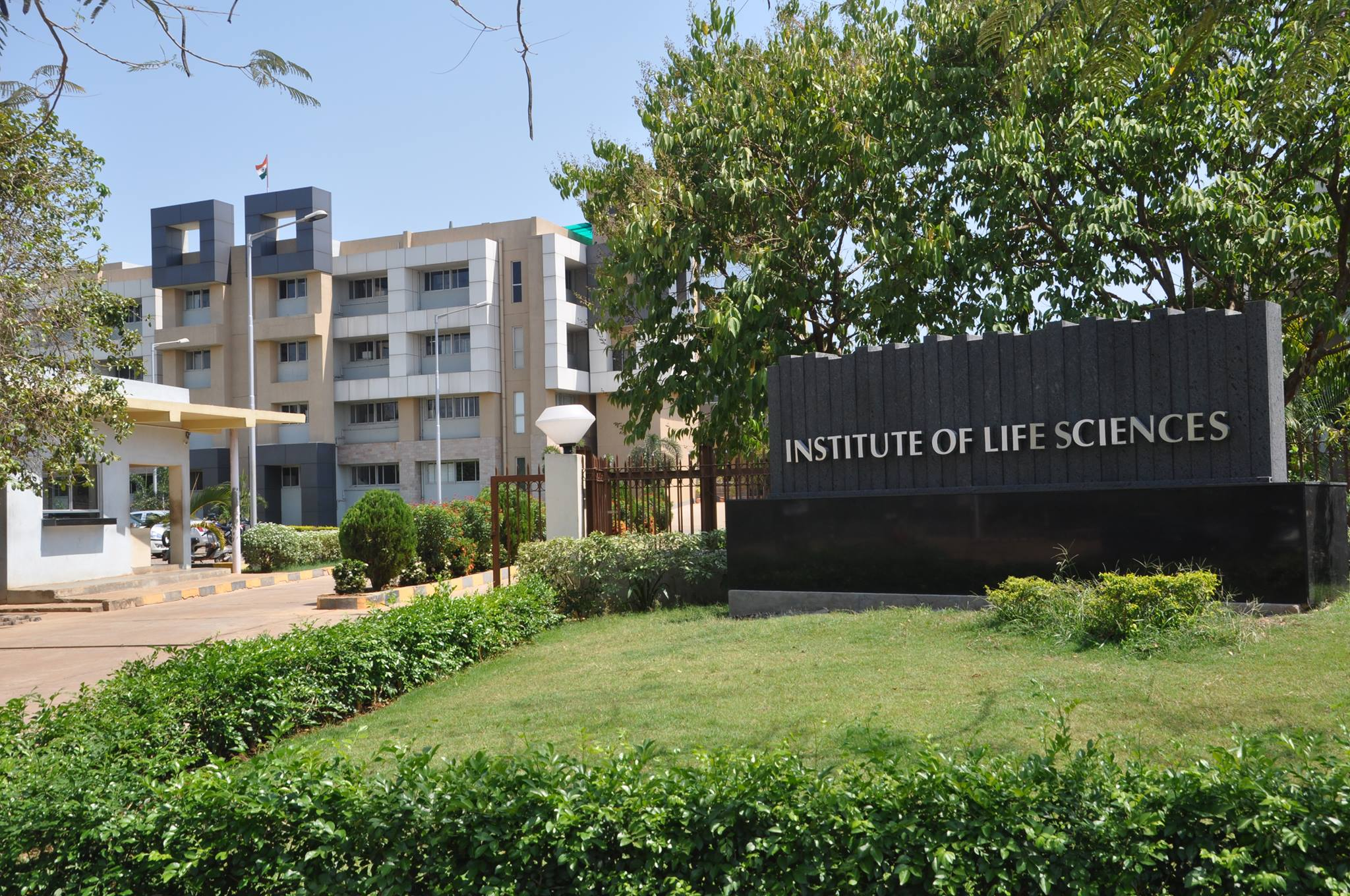 PhD Admissions open in Institute of Life Sciences (ILS), Bhubaneswar