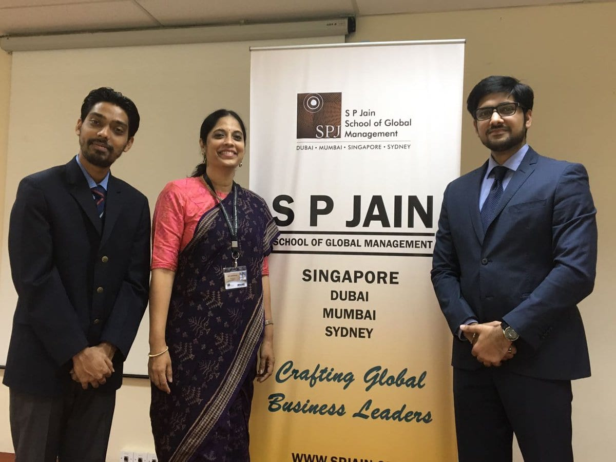 S P Jain School of Global Management launches a new Undergraduate Program in Data Science.