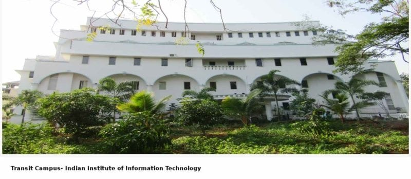 PhD Admission – August 2018 by Indian Institute of Information Technology Kottayam