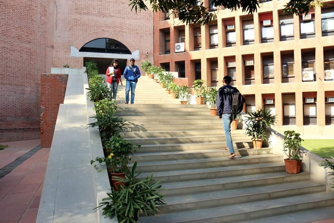 Gender Equality in IIMA's FPM graduates on the rise