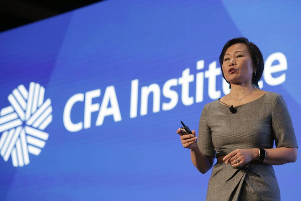 60 Percent of CFA Institute CIPM® Candidates Pass Final Exam