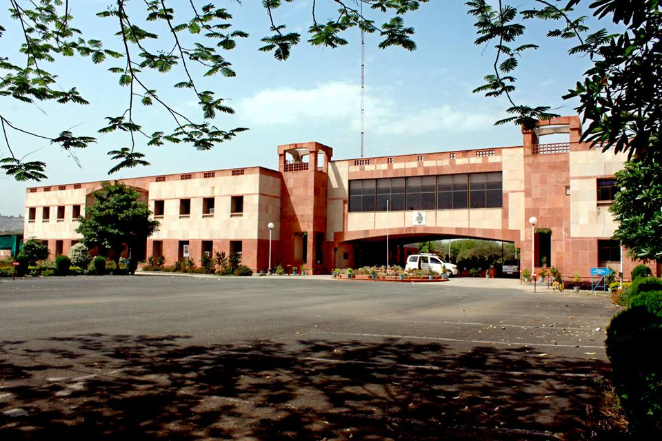 Faculty Recruitment window open in Atal Bihari Vajpayee Indian Institute of Information Technology and Management (ABV-IIITM), Gwalior
