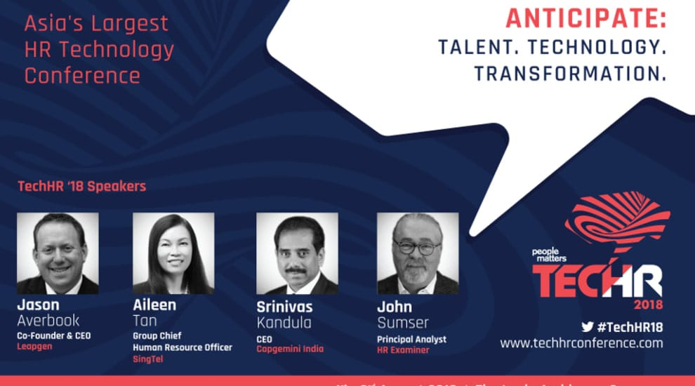 People Matters TechHR Start-up Program: An Opportunity for Early-Stage HR Tech Start-ups