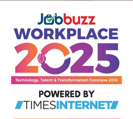 JobBuzz Workplace2025 Conclave Brings Together India's Top Business Leaders to Envision Tech Disruptions at Work Spheres