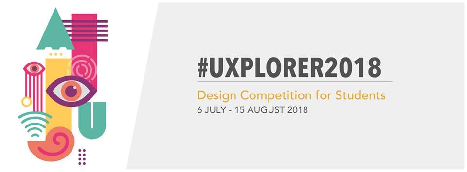 YUJ Designs launches 5th Edition of UXplorer – a Design Competition for Students