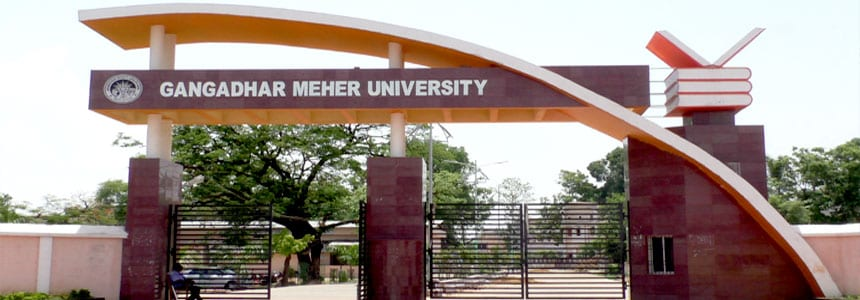 Gangadhar Meher University Sambalpur hiring 141 faculty posts! Know how to apply