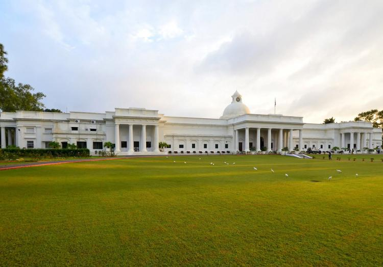 IIT Roorkee Researcher selected for a prestigious India's Fellowship Program
