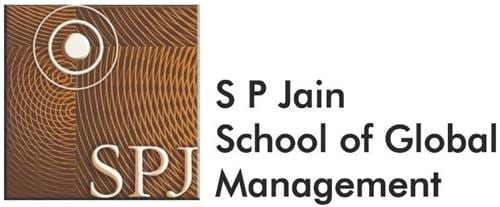 SP Jain School of Global Management Reports a Successful Placement Season for its Global MBA Class of 2018 With Average Starting Salaries of INR 25 Lakhs