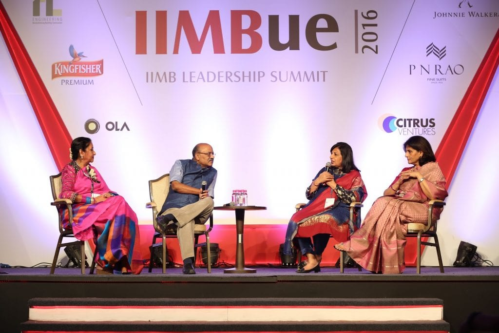 IIM Bangalore Alumni Announce Third Edition of IIMBue, Annual Leadership Conclave on 20 and 21 July 2018