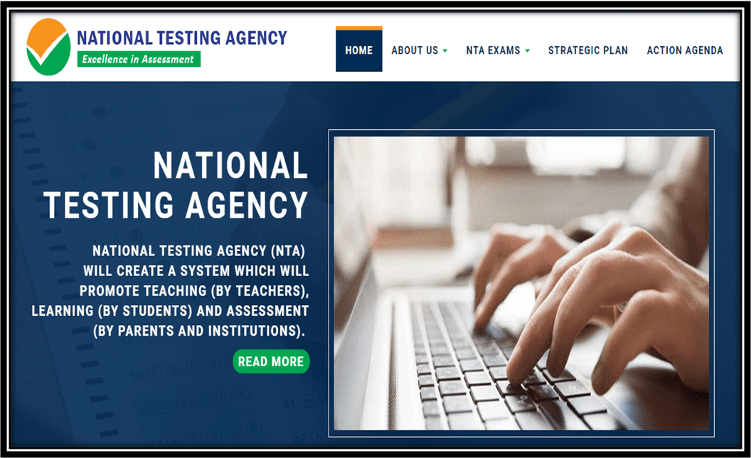 National Testing Agency will conduct next NEET, JEE (Mains) & UGC NET exams; Students Free to Pick Dates