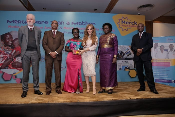 Merck Foundation Announces the Winners of 'Merck More Than a Mother' Media Recognition Awards 2017