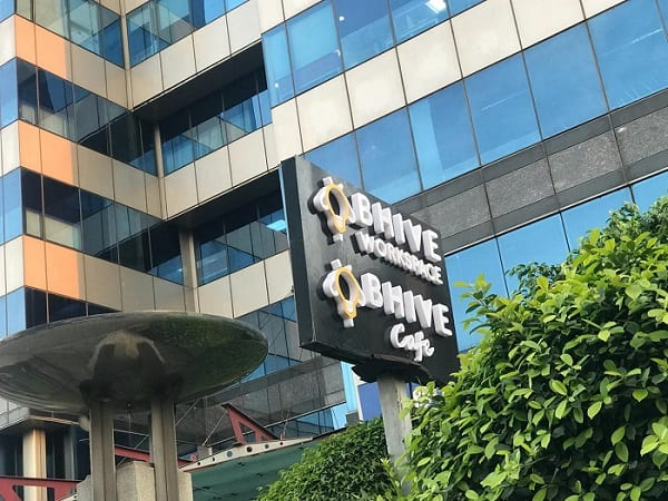 BHIVE Workspace Launches Two New Centers to Expand the Space under Its Operation to 1.2 Lakh Sq Ft