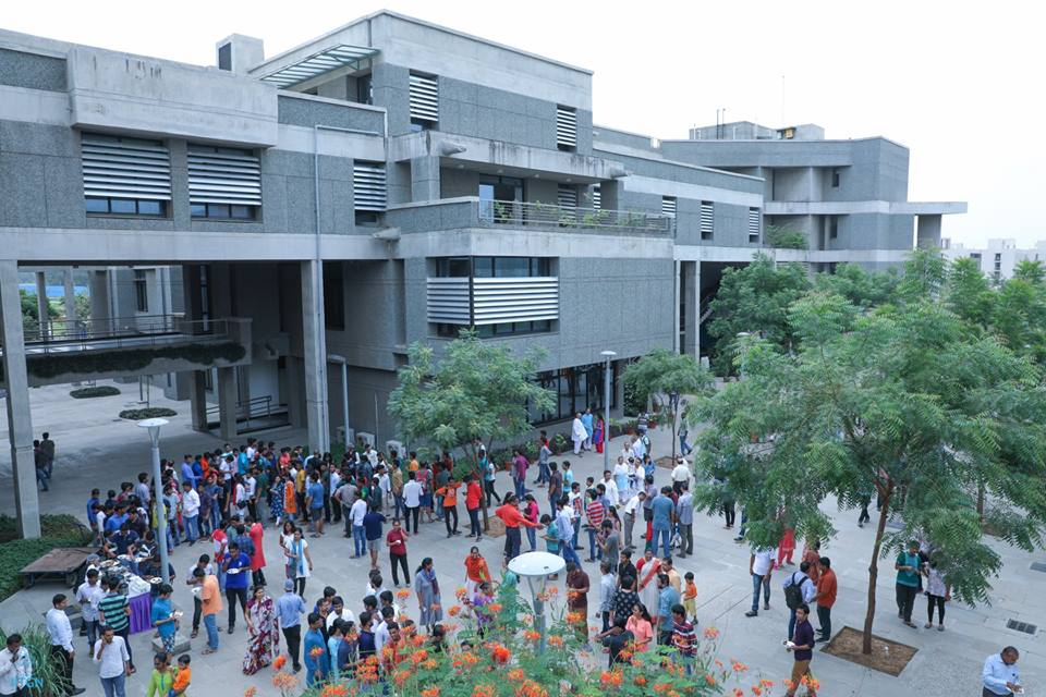 IIT Gandhinagar: PhD Admission open for 100 seats for Semester 2 (2018-19)