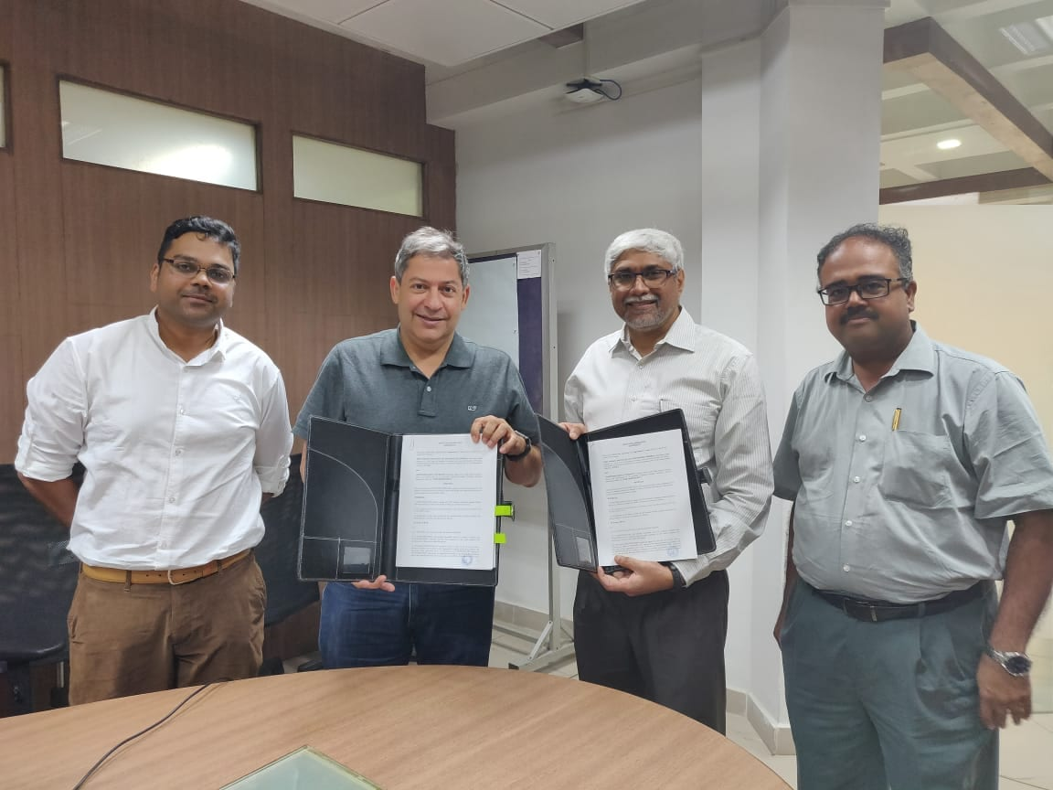 IIT Madras to collaborate with Northwestern University for research in Data Science